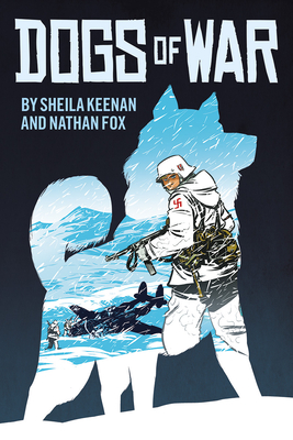 Cover for Dogs of War