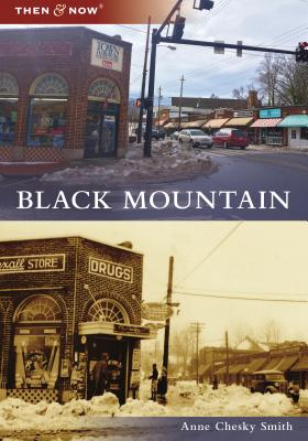 Black Mountain Cover Image