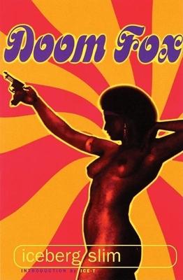 Cover for Doom Fox