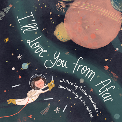 I'll Love You from Afar Cover Image
