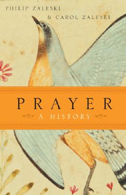 Prayer: A History Cover Image