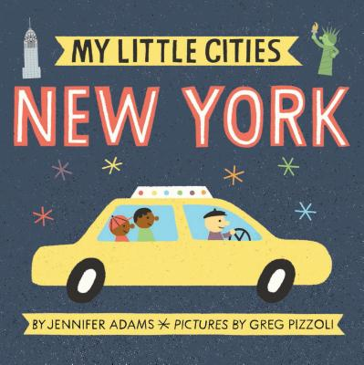 My Little Cities Cover