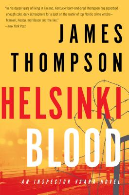 Helsinki Blood Cover Image