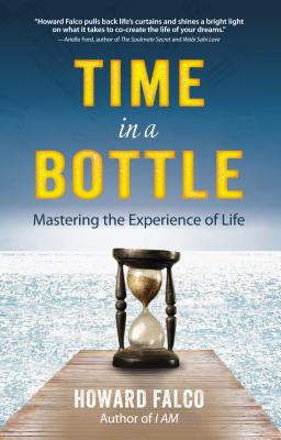 Time in a Bottle Cover