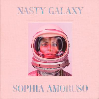 Nasty Galaxy Cover Image