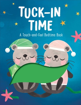 Tuck-In Time! Cover Image