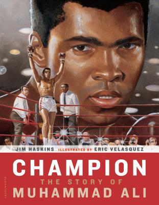 Champion: The Story of Muhammad Ali Cover Image