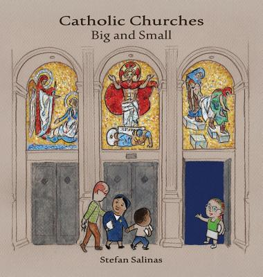 Catholic Churches Big and Small Cover Image