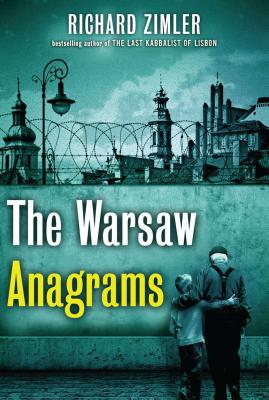 The Warsaw Anagrams Cover
