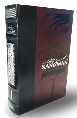 The Sandman Omnibus Vol. 1 Cover