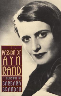 The Passion of Ayn Rand Cover Image