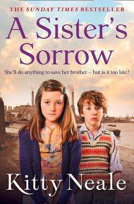 A Sister's Sorrow Cover Image
