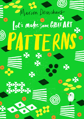 Let's Make Some Great Art: Patterns Cover Image