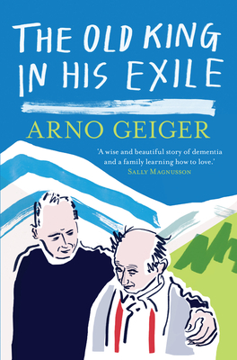 Cover for The Old King in His Exile