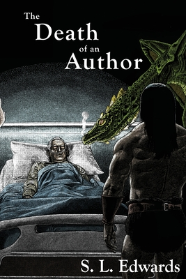 The Death of an Author Cover Image