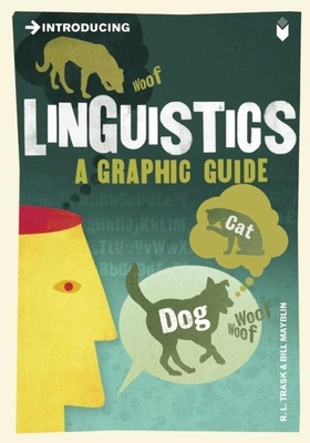 Cover for Introducing Linguistics