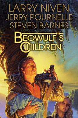 Cover for Beowulf's Children
