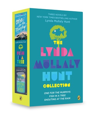 Lynda Mullaly Hunt Collection Cover Image