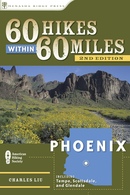 60 Hikes Within 60 Miles Cover