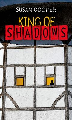 Rollercoasters: King of Shadows Reader Cover Image
