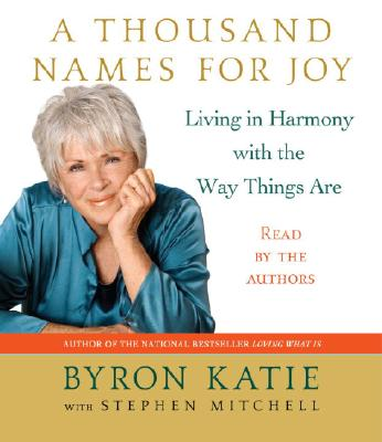A Thousand Names for Joy: A Life in Harmony with the Way Things Are Cover Image
