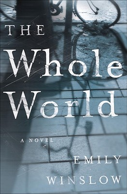 Cover for The Whole World