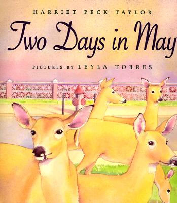 Two Days in May Cover