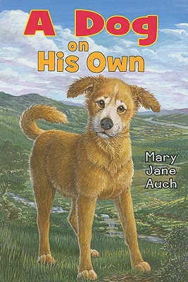 Cover for A Dog on His Own