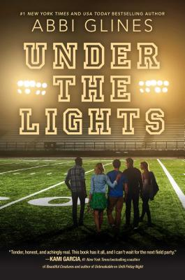 Under the Lights (Field Party) Cover Image