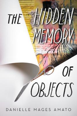 The Hidden Memory of Objects Cover Image