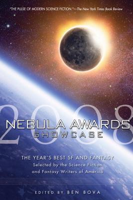 Nebula Awards Showcase 2008 Cover Image