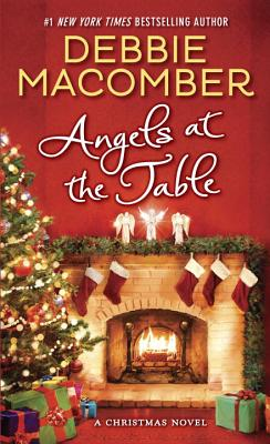 Angels at the Table: A Christmas Novel Cover Image