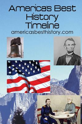 America's Best History Timeline Cover
