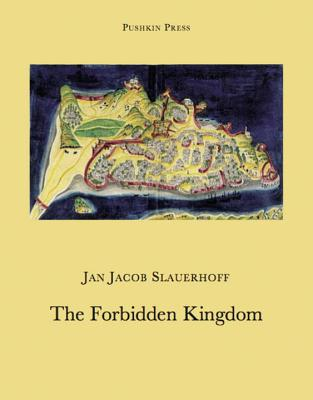 The Forbidden Kingdom (Pushkin Collection) Cover Image