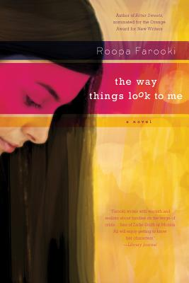 The Way Things Look to Me: A Novel Cover Image