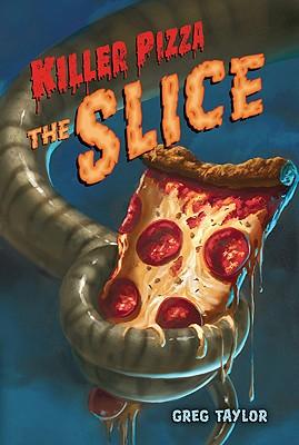 Killer Pizza Cover
