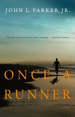Once a Runner: A Novel Cover Image