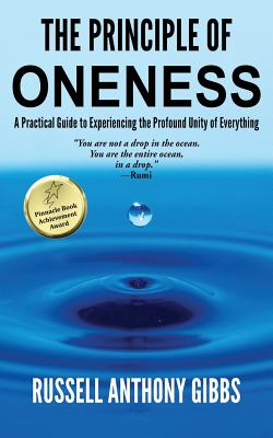 Cover for The Principle of Oneness