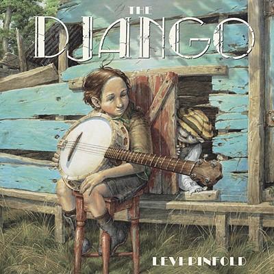 The Django Cover Image