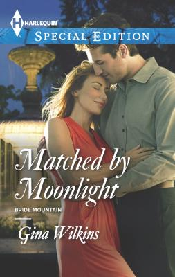 Matched by Moonlight Cover