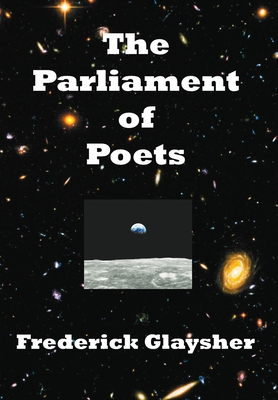 The Parliament of Poets: An Epic Poem Cover Image