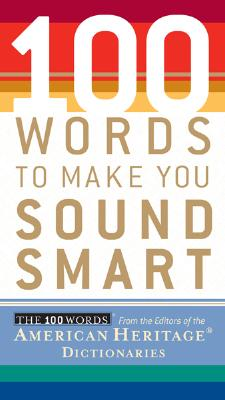 100 Words to Make You Sound Smart Cover