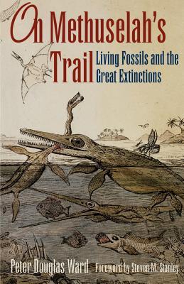 Cover for On Methuselah's Trail