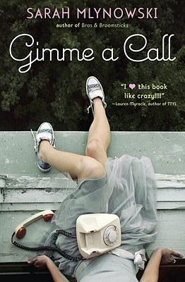 Gimme a Call Cover