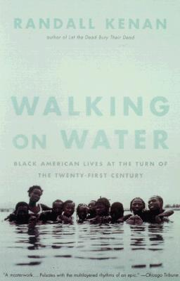 Cover for Walking on Water
