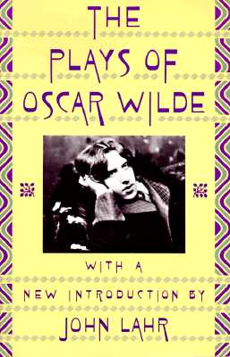 Plays of Oscar Wilde Cover