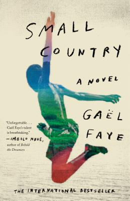 Small Country: A Novel Cover Image