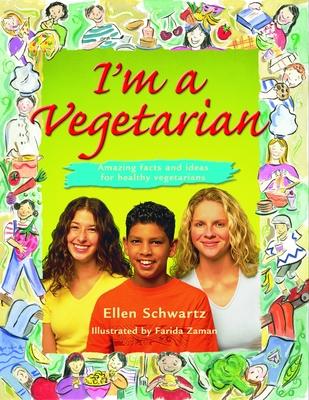 I'm a Vegetarian Cover