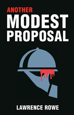 Cover for Another Modest Proposal