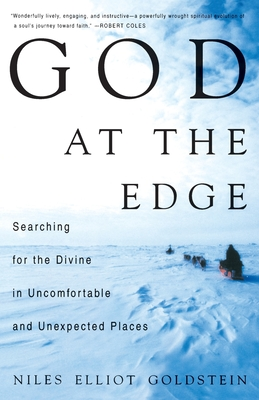 God at the Edge: Searching for the Divine in Uncomfortable and Unexpected Places Cover Image